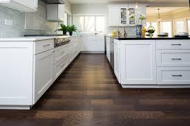 classic chocolate laminate in kitchen