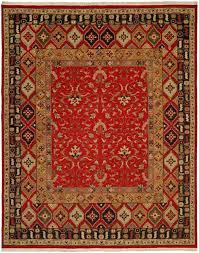 western area rugs rustic handwoven rug h 8x10