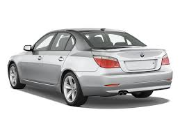 2009 BMW 5-Series Reviews and Rating   Motor Trend