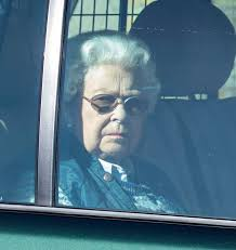 Queen may never return to royal duties as she won't be safe in public 'for  years' due to coronavirus