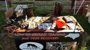 Sticky Need A Tracking Dog 2018 Contacts North Carolina Hunting