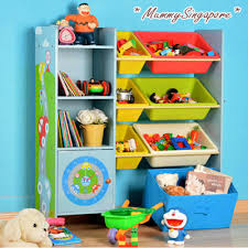 kids toy storage furniture. Qoo10 Toy Storage Shelfbook Shelfkids Toys Rack Shelves Kids Furniture S