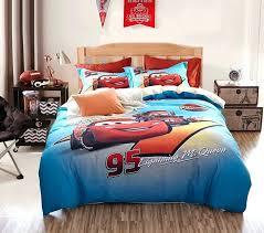 lightning mcqueen bedding set lightning cars bedding set 3 lightning cars bedding set lightning mcqueen single bed sheets
