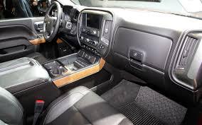 2014 Chevrolet Silverado First Look Photo & Image Gallery