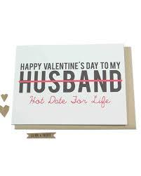 30 Hilarious Valentines Day Cards Martha Stewart Weddings