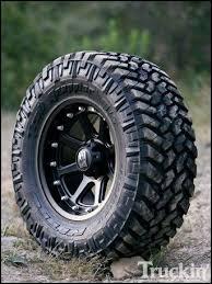 The Best Truck Tires #roadtires | Tundra | Truck tyres, Truck rims ...