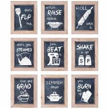 decorative chalkboards for various functions. Kitchen Chalkboard Ideas For Designs Modern Industrial Farmhouse Art Style Wall Chic Where To Buy Affordable Decor Blessuer Decorative Chalkboards Various Functions B