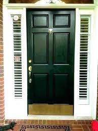 door with side windows front door side window blinds side door front doors with windows front