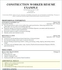 Sections In A Resume Sections Of A Resume Resumedoc Info Sections