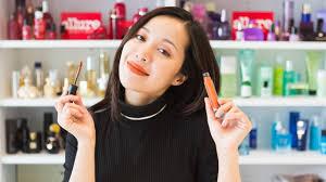 mice phan spills the details on her relaunch of em cosmetics jpg 1280x720 mice phan brushes
