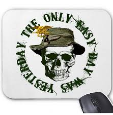 Navy Seals Motto Mouse Mat Pad Amazing And 50 Similar Items