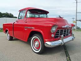 1956 to 1958 Chevrolet Cameo for Sale on ClassicCars.com
