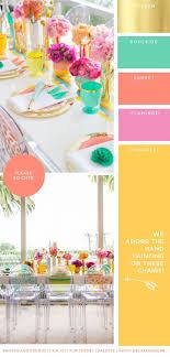 Best 25+ Bright color schemes ideas on Pinterest | Bright colour ...