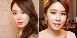 yoo in na who is actively showing up on tv series and radio emphasized her original lovely image on the opening ceremony day she showed up in hot pink