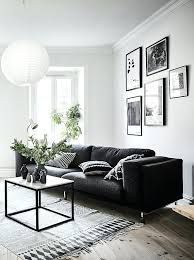 living room ideas with black sectionals. Black Couches Living Rooms Sofa Room With Modern Design Sectionals . Ideas