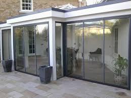 pvcu and aluminium in slimline doors and replacement windows