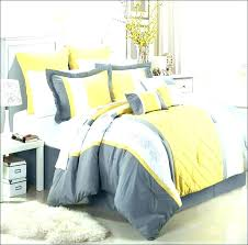 yellow and grey duvet cover set yellow duvet sets yellow duvet cover set queen king size yellow and grey duvet cover set