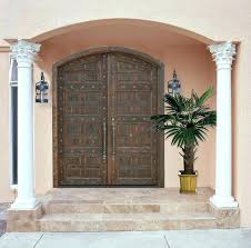 Front Entrance Designs Design Double Front Entry Doors Front