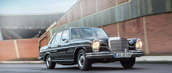 buyer s guide the w 108 models from mercedes benz