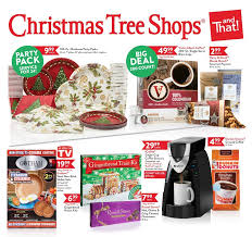 Coupon Savings Deals And Steals This Week  Joy With PURPOSEThe Christmas Tree Store Flyer