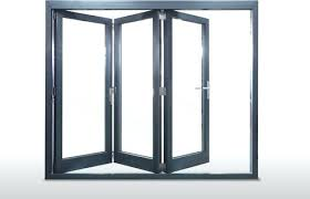 folding patio doors cost. How Much Is The Cost Of 2 Breeze Panel Folding Glass Wall 10x10 Doors Patio E