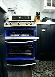 best double oven gas range. Best Double Oven Gas Range 2016 Electric Lg . 1
