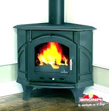 napoleon economizer wood burning insert with dual blowers and standard flashing in black fireplace inserts model