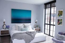 Pink And Blue Bedroom Grey And Blue Bedroom White Modern Bedding Set Floral Pattern