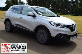 best mid size suv renault kadjar best used mid size suv 2017 pictures auto express