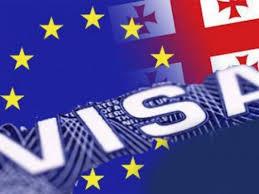 Bildergebnis für Грузия готовится к задействованию безвизового режима с ЕС