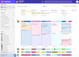 To Do List Or To Do List From A To Do List To An Effective Calendar Plan Outplanr
