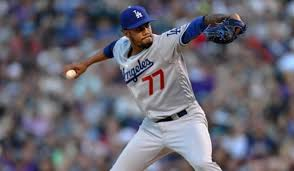 Dodgers Closer Depth Chart Dodgers 2019 Roster A Few Random Thoughts On Starting