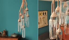 copper lighting fixture. brilliant copper lights at imm 07 lighting fixture