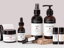 8 eco friendly beauty brands from
