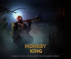 the monkey king comes to dota 2 this fall