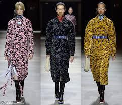 womens coats 2018 fashion trends