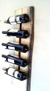 wall mount wine rack wood wood wall wine rack wall hanging wooden slab wine rack on wall mount wine rack wood