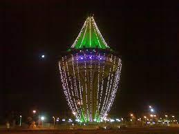 برج مياة محافظة الخرج أكبر برج في الشرق الأوسط | هذا برج الم…