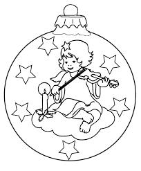 Kerstbal Kleuren Archidev