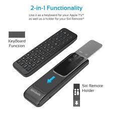 Compact Wireless Mini Keyboard for Apple TV – Promate Technologies