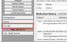 Review And Update Medication History Pcc Learn