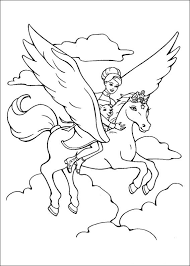Small Picture Barbie Coloring Pages Online Free Gianfredanet