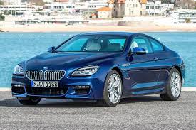 Coupe Series bmw 650i 2015 : 2017 BMW 6 Series - VIN: WBA6F5C50HD996866