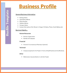 Ms Office Proposal Template Ms Office Business Proposal Template 5 Company Profile Microsoft