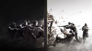 rainbow six video games tactical special forces wallpapers hd desktop and mobile backgrounds