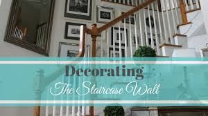 Stairs Wall Decoration Ideas Decorating Staircase Wall Amazing Ideas Staircase Wall Decorating