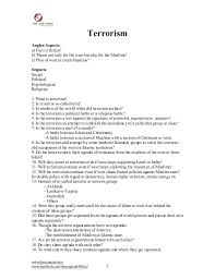 english essay terrorism essay about terrorism essays and papers can i pay someone to write my resume help