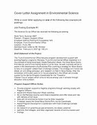 Cover Letter For Internal Position Best Of Project Manager Cover
