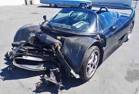 Ferrari Crash 7 Real And Ghastly Ferrari Accident Cases