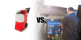 al carpet cleaning machines vs
